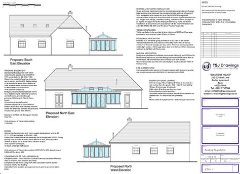 building regulations section j building regulations drawings kent surrey sussex and