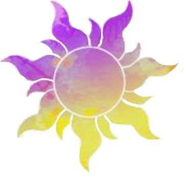 tangled sun png  tangled sunpng transparent images