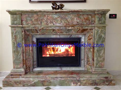 Onyx Fireplace by New Design Multi Green Onyx Fireplace Surround Onyx