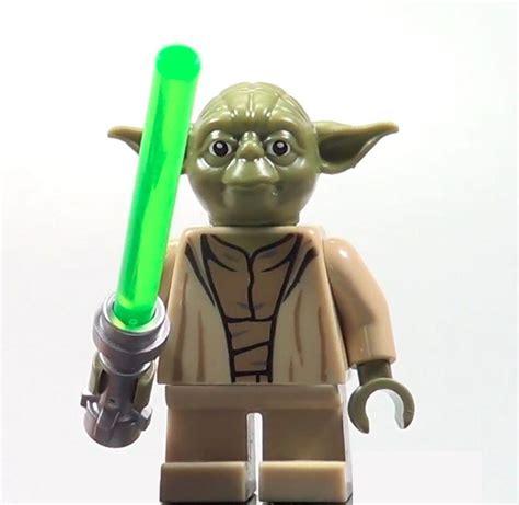 Yoda Ori Lego Minifigure Starwars lego 75017 wars jedi master yo end 10 15 2017 2 15 pm