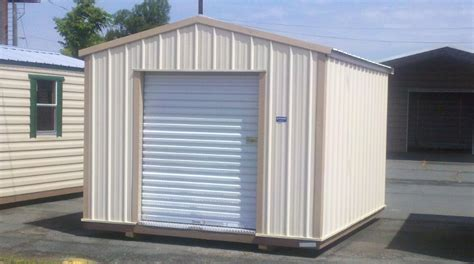 Roll Up Shed Door by Lowe S Garage Door Kits Images