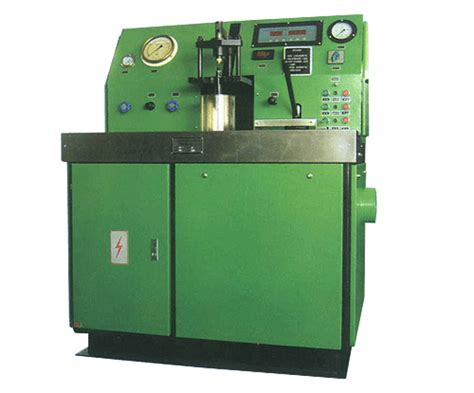fuel injector test bench china fuel injector test bench p ht china test bench