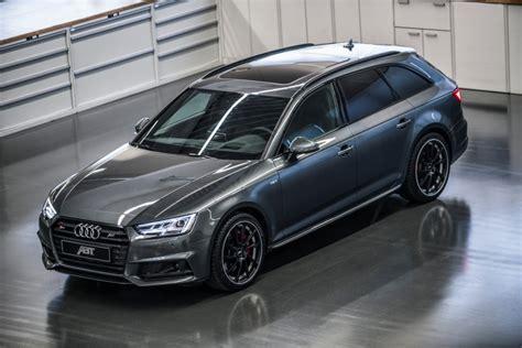 Audi S4 B8 Abt by Abt 425 Hp Audi S4 Avant