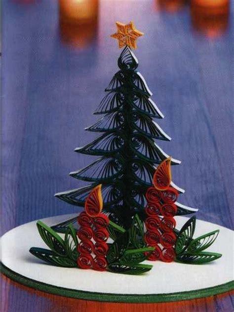 alternative christmas tree design ideas recycling paper