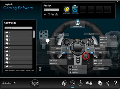 logitech drivers hardware review logitech g29 driving nag