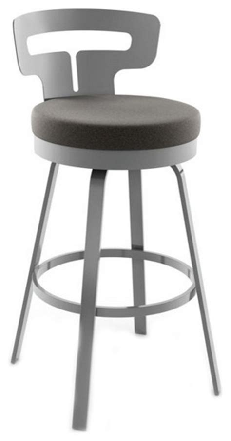 modern bar stools counter height swivel stool counter seat height 26 quot modern bar
