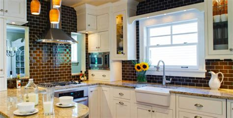 how to choose a kitchen backsplash how to choose kitchen backsplash designs