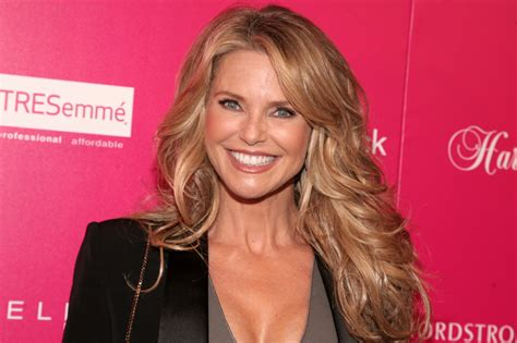 christie brinkley christie brinkley wallpapers images photos pictures