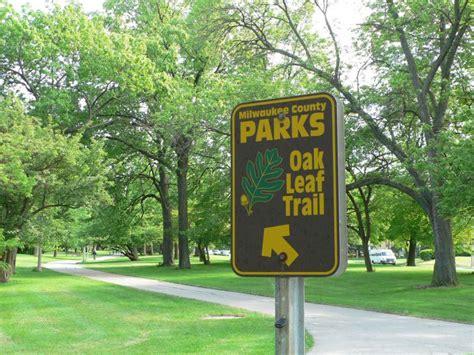 milwaukee parks parks of milwaukee