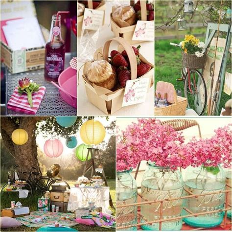 Outdoor Baby Shower Food Ideas by The Best Baby Shower Ideas With Creative And Unique Theme
