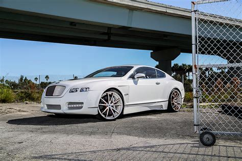 Handmade Luxury Cars - yo gotti s bentley continental gt