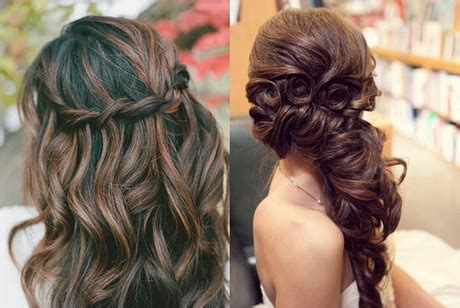 Hairstyles For Hair On Wedding Day by Hairstyles For Hair On Wedding Day