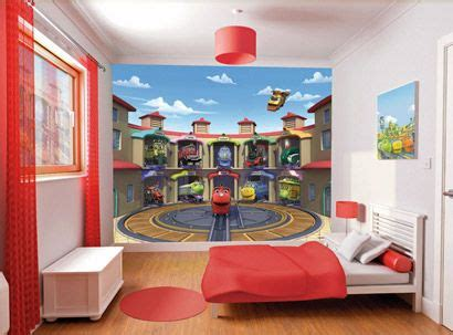 Chuggington Wall Stickers chuggington wall mural stickers