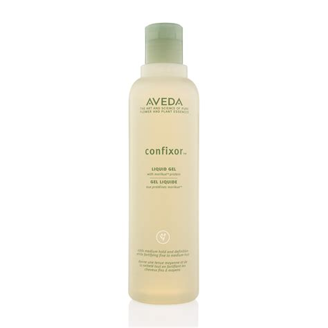 styling liquid gel aveda confixor liquid gel 250ml feelunique