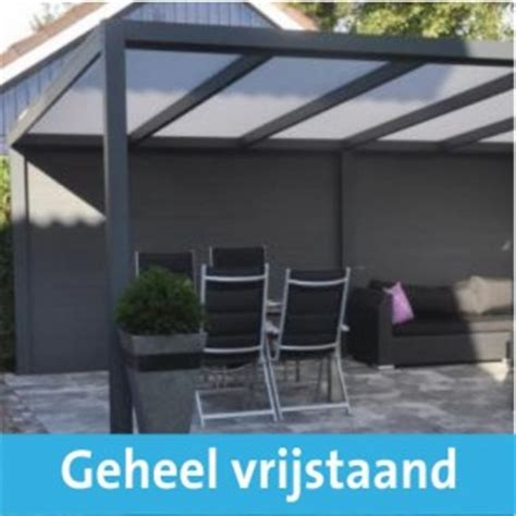 veranda 6 meter breed terras overkappingen en carports de goedkoopste