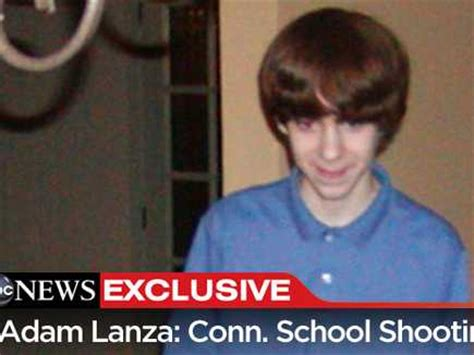 Adam Lanza Criminal Record 20 Year Shooting Suspect Was A Smart But