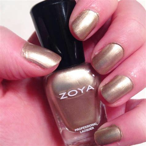 Nail Mini Promo manicure mondays with zoya nail