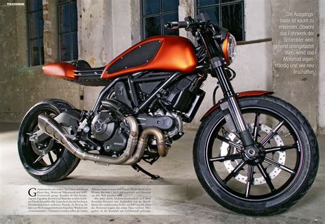 Motorrad Magazin 2016 by Motorrad Magazin Mo 4 2016 Motorrad Magazin Mo