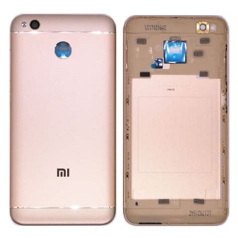 redmi 4x xiaomi redmi 4x battery back cover