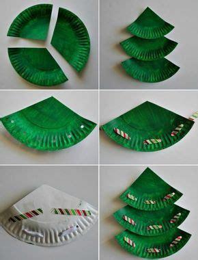 Weihnachtsschmuck Mit Kindern Basteln 3052 by Basteln Mit Papptellern 20 Ideen F 252 R Weihnachstbasteln