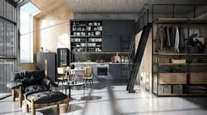 loft modern 4 chic amp sophisticated lofts