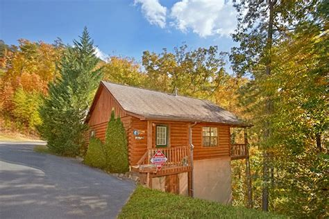 Cabin Rentals In Dollywood by Pet Friendly Cabin Dollywood Cabin Rental