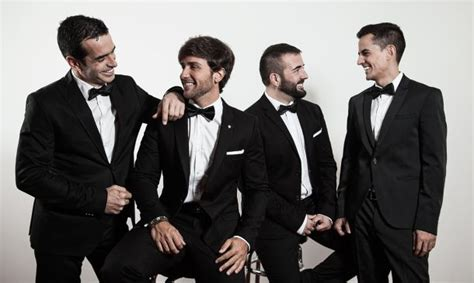 musica il divo il divo tribute hire live bands booking