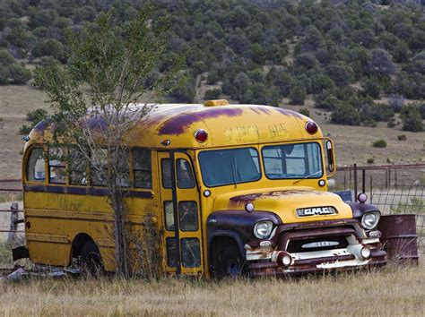 1950 Style Homes by Old Short Bus