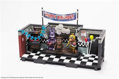Building Kitchen Cabinet Boxes by This Toy Is The Best Birthday Gift For The Five Nights At