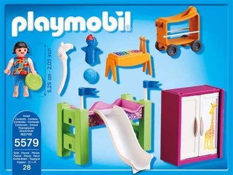 Kinderzimmer Junge Playmobil by Preisvergleich Playmobil 5579 Kinderzimmer Mit