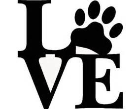 similar pet quot love quot paw print dog puppy living room den barn vetenarian animal