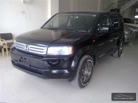 honda crossroad 2007 used honda crossroad 2007 car for sale in islamabad