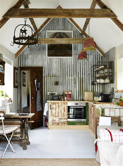 country homes and interiors recipes country living modern rustic issue four on sale now