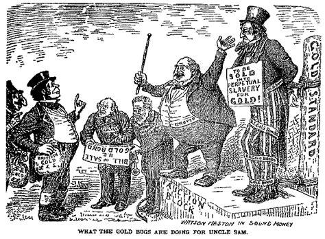 Mr. Woodward's AP U.S. History   Unit 6  Gilded Age (1865