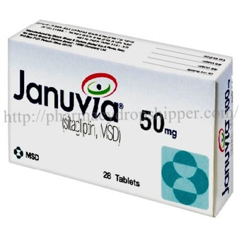 Janumet Tablet januvia 50mg sitagliptin tablets