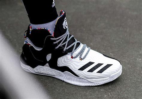 adidas basketball black history month arthur ashe