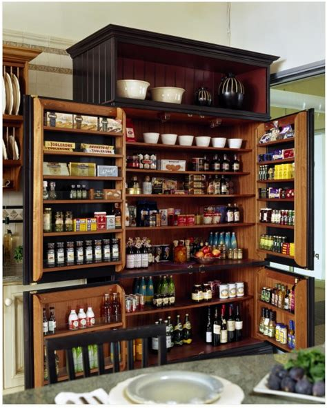 Stand Alone Spice Rack Roundup 10 Drool Worthy Kitchen Pantries 187 Curbly Diy
