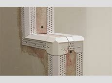 Molded Corners | 2015-07-27 | Walls & Ceilings Online Inside Corner Moldings For Walls