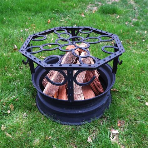 handmade pit diy horseshoe craft project ideas fullact trending