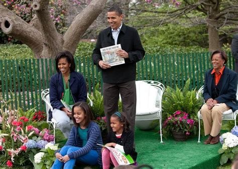the first family first family