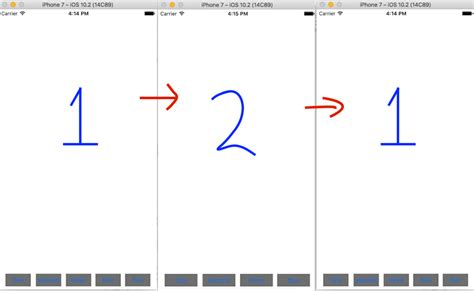 layout uibutton ios how to add button subview after removefromsubview