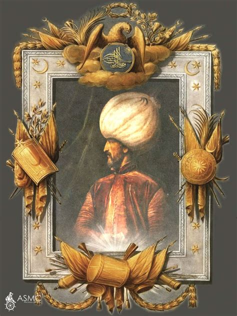 Sultan Empire Ottoman by Sultan Suleyman The Magnificent Of Ottoman Empire