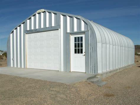 steel buildings garage