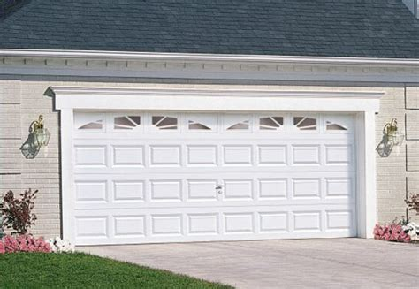 Energy Efficient Garage Doors by Garage Door U Factor 28 Images R Value Chart Gallery