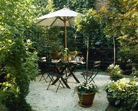 crushed stone patio photos 14 of 25