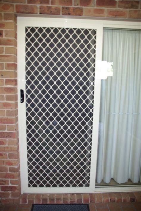 Sliding Screen Door Guard by Sliding Door Screen Protectors Screen Guard