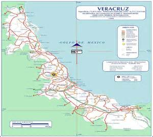 Veracruz Mexico Map by State Map Of Veracruz The Language Immersion