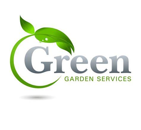 The Garden Logo Logo For A Garden Service Inspiration