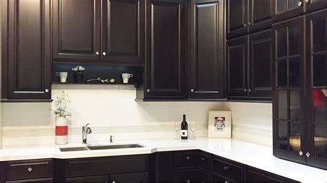 Schrock Handcrafted Cabinetry - deluxe kitchen cabinets in bay aera kraftmaid schrock