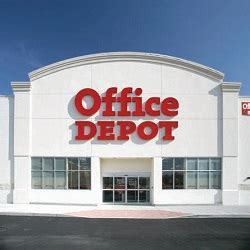 Office Depot Closing Time by Stationery Giant S New Plan To Cut Costs